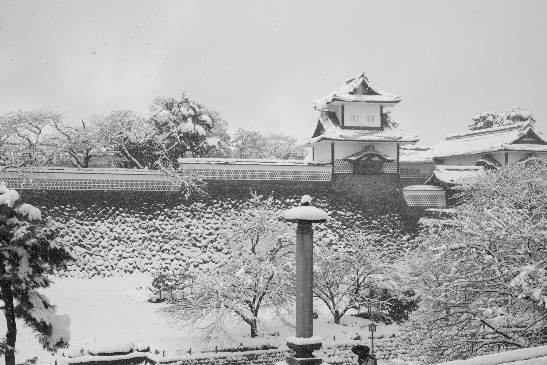 金沢 兼六園(Kanazawa Kenroku-en)-14