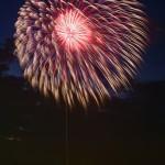 第39回 江戸川区花火大会(The 39th Edogawa-ku fireworks display)-007