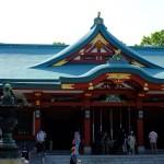 山王日枝神社(Sanno Hie-jinja Shrine)-001