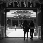 山王日枝神社(Sanno Hie-jinja Shrine)-004