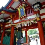 山王日枝神社(Sanno Hie-jinja Shrine)-003