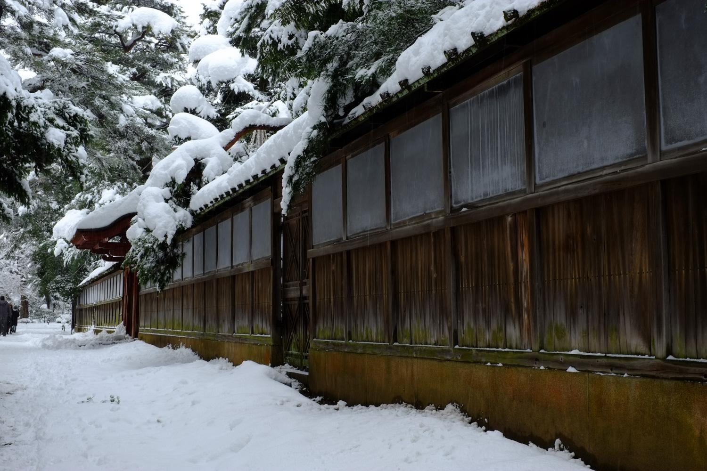 金沢 兼六園(Kanazawa Kenroku-en)-09