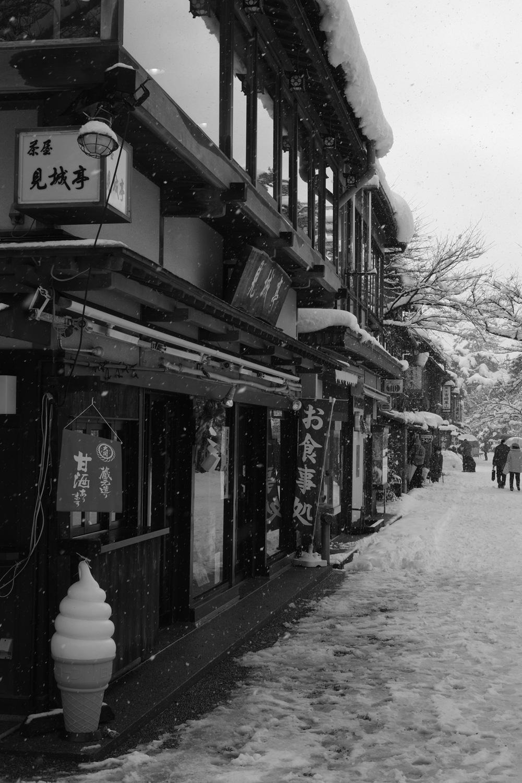 金沢 兼六園(Kanazawa Kenroku-en)-13